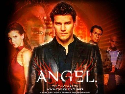 serie angel
